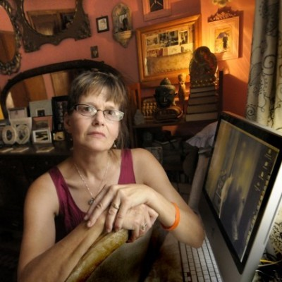 Sheryl Noethe's appointment as Montana's fourth poet laureate