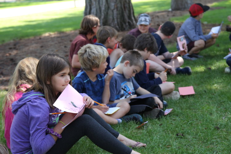 April 1 Update: Summer Camp Registration Open, Payment Temporarily Waived