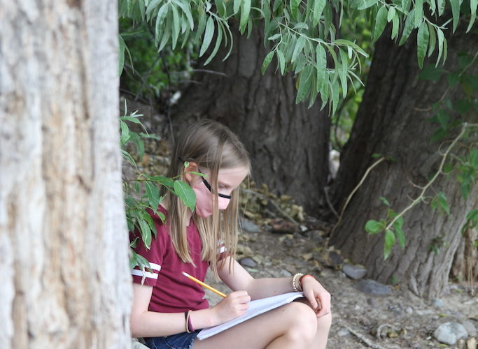 Free Extracurricular Creative Writing Classes this Fall