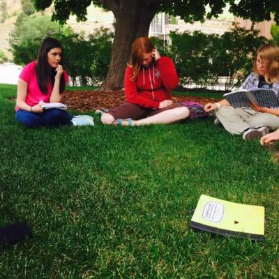 Two Free Extracurricular Writing Classes still open this Fall