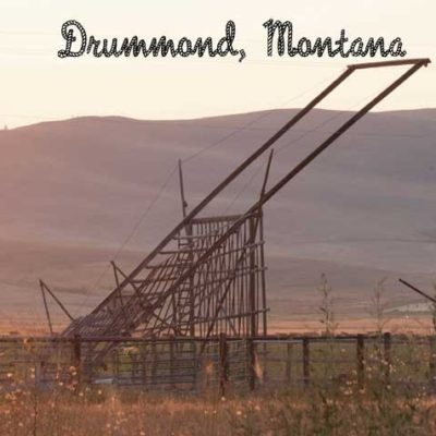 We're going to Drummond!
